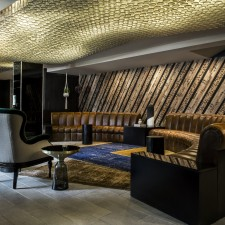 Kimpton inaugura hotel-butique japonista The Buchanan em San Francisco