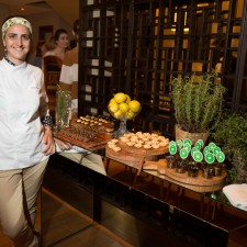 Buffet Manzoli participa do Ilhabela Wedding 2016