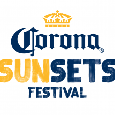 Corona Sunsets na cobertura do MAC em SP