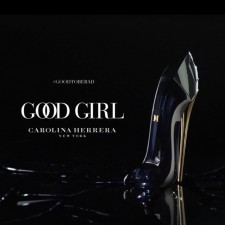 "Carolina Herrera lança ""Good Girl Collector Edition"""