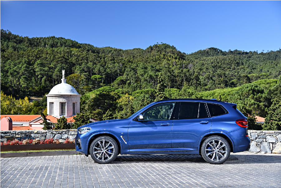P90281733_highRes_the-new-bmw-x3-m40i-