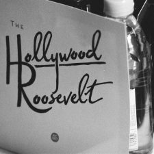 The Hollywood Roosevelt: O berço dos Academy Awards