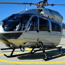 Pedro Hering Bell apresenta a Airbus Corporate Helicopters
