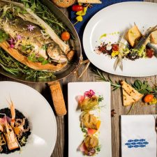 RESTAURANTES DE BAL HARBOUR PARTICIPAM DO MIAMI SPICE 2018
