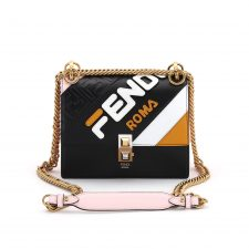 FENDI MANIA: A Legendary Capsule Collection for Women-Men-Kids